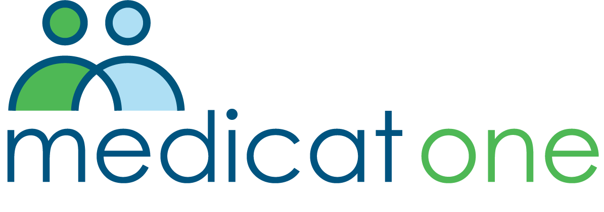 Medicat One logo