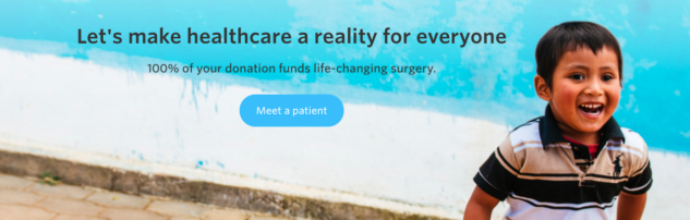Medicat donates $2,000 to American Red Cross & Watsi